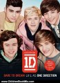 Children Book Review: One Direction: Dare to Dream: Life as One Direction by One Direction