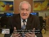 حديث الثورة -مستجدات الوضع المصري والسوري