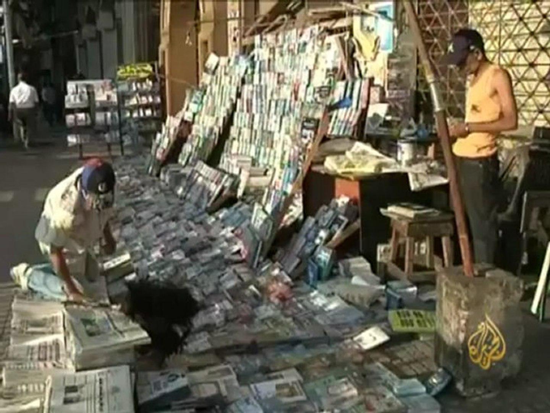 أزمة إختيار رؤساء تحرير الصحف القومية المصرية