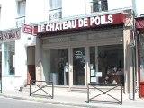 Toilettage pour Chat et Chien - Paris 14 - Le Château de Poils