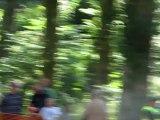 Course de côte de Villers-sous-chalamont 2012 - 2ème montée de course - Catégorie Open