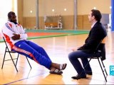 L'entretien - Teddy Riner, quintuple champion du monde de judo