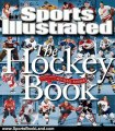 Sports Book Review: Sports Illustrated The Hockey Book by Editors of Sports Illustrated