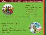 The 3C Lotus Zing Sector 168 Noida Video, The 3C Lotus Zing Noida Walk Through +91 9811 999 666