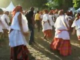 Festival de Gannat 2012  ( Guadeloupe )