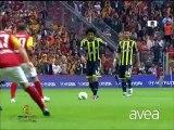 Unforgettable Assists & Goals ( Scholes, Alex De Souza, Cantona, Iniesta )