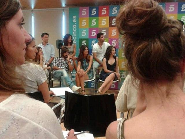 Ruth Núñez habla sobre su papel en Frágiles