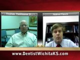 Dentist Wichita KS, Missing Teeth Replacement Options & Dental Implants, Dr. Fankhauser, Cosmetic Dentist Wichita