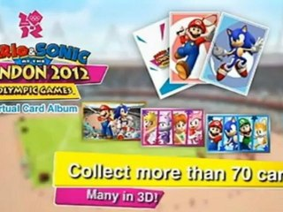 Trailer - Album de cartes virtuelles 3DS  de Major League Baseball 2K13