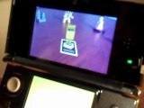 CGR Undertow - AR GAMES for Nintendo 3DS Video Game Review Part Two