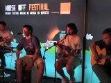 Los Gatos Del Gitano en Noise off festival