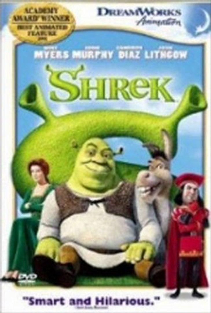 Shrek (2001)   Part 1/13  Movie - Watch Shrek (2001)   Free Online