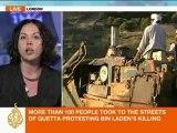 Al Jazeera speaks to Ana Murison, Global Jihad Analyst