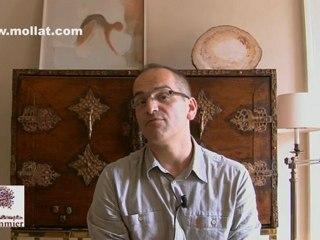Vidéo de Claude Delafosse