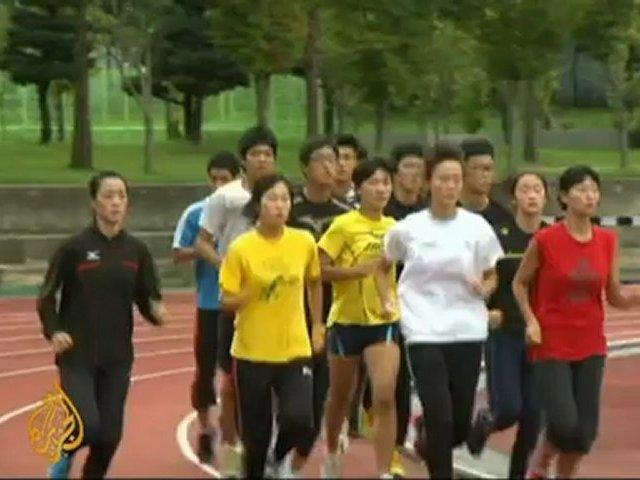 South Korea: The e-Sports generation