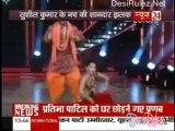 Sahib Biwi Aur Tv [News 24] 25th July 2012pt2