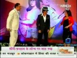 Glamour Show [NDTV] 25th July 2012 Video Watch Online Pt2