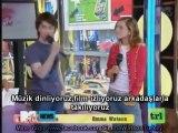 Emma Watson & Daniel Radcliffe - MTV TRL röportajı- Türkçe Altyazılı