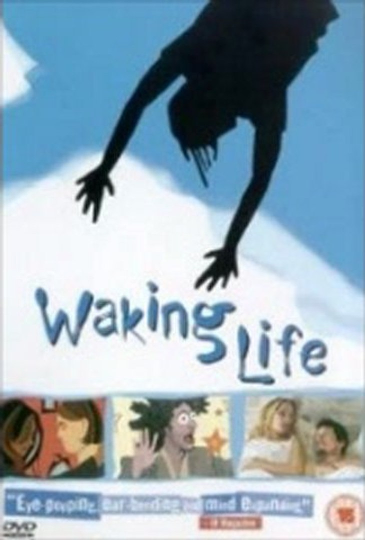Waking Life (2001)  Part 1/13  Movie - Watch Waking Life (2001)  Free Online