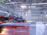 Sleeping Dogs (360) - Du gameplay pour Sleeping Dogs