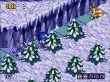 Let's Play Sonic 3D Blast #4 Diamond Dust