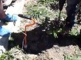 recherche fuite d'eau sur réseau extérieur marseille