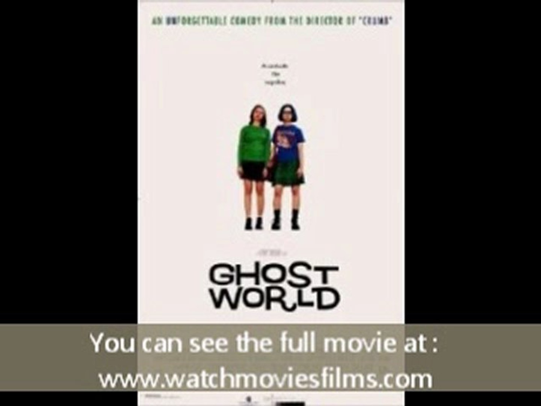 Ghost World (2001)   Part 1/13  Movie - Watch Ghost World (2001) Free Online