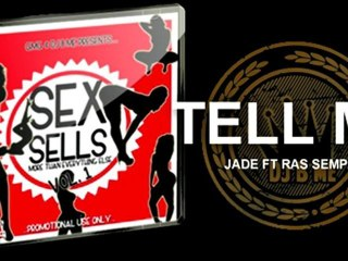 Sex Sells - Mixtape - Track 21