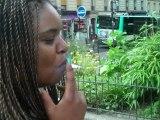 Les éteignoirs à cigarette 18e et 19e arrondissements de Paris