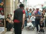 Festival de rue : ★ Chalon dans la rue ★
