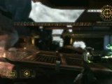 CGRundertow ALIEN BREED 3: DESCENT for Xbox 360 Video Game Review