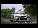 Rallye Montagne Noire 2012 AULIE/DELBOSC