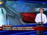 Baisse des ventes de voitures en juillet, PSA et Renault chutent plus que la moyenne