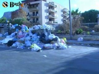 Il punto sull'emergenza rifiuti