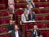 Intervention Françoise CARTRON, Sénatrice de la Gironde - 25 juillet 2012