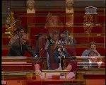 Intervention sur le projet de loi d'abrogation de la majoration des droits à construire - 25 juillet 2012