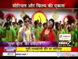 Serial Jaisa Koi Nahin 26th July 2012pt1