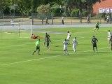 Match amical TFC - Bordeaux : le 1er but bordelais
