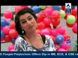 Saas Bahu Aur Saazish SBS [ABP News] 26th July 2012 Pt1
