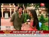 Saas Bahu Aur Betiyan 26th July 2012pt3