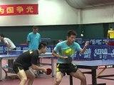 Les écoles de sport, fabriques de champions olympiques en Chine