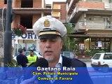 SICILIA TV (Favara) Fiera d'Ottobre. Raia invita al rispetto delle regole