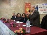 SICILIA TV (Favara) Convegno su Cellule staminali a Favara