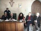 SICILIA TV Favara Auguri di fine anno del Sindaco di Favara Manganella