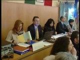 Video SICILIA TV (Favara) Pericoli pubblici nel centro storico di Favara