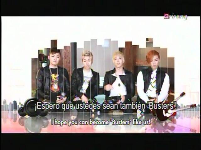 'Pops In Seoul' July 26, 2012