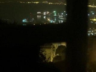Yanis Koussim >>> La Nuit >>> épisode 6 : Un balcon sur le matin