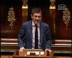 Benoist APPARU : intervention en séance à l'Assemblée Nationale au sujet de la loi visant à abroger la majoration des droits à construire (25/07/12)