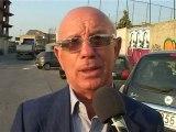 SICILIA TV FAVARA - Le impressioni del sindaco di Favara, Manganella
