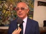 SICILIA TV (FAVARA) - Soddisfazione di Manganella per approvazione bilancio 2011